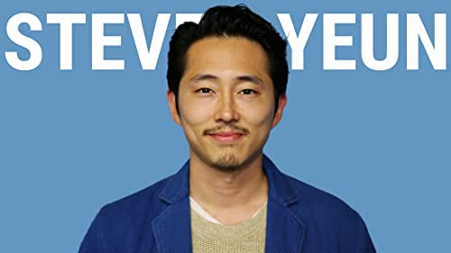 IMDb Exclusive #33 - Steven Yeun