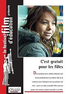 New movie downloads sites C'est gratuit pour les filles [flv]