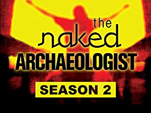 Where to stream The Naked Archaeologist