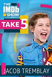 Take 5 With Jacob Tremblay Poster