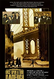 Once Upon a Time in America (1984) 720p
