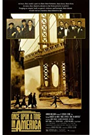 Once Upon a Time in America (1984) film en francais gratuit