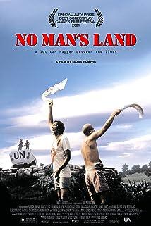 No Man's Land (I) (2001)