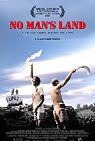 Primary photo for No Man's Land