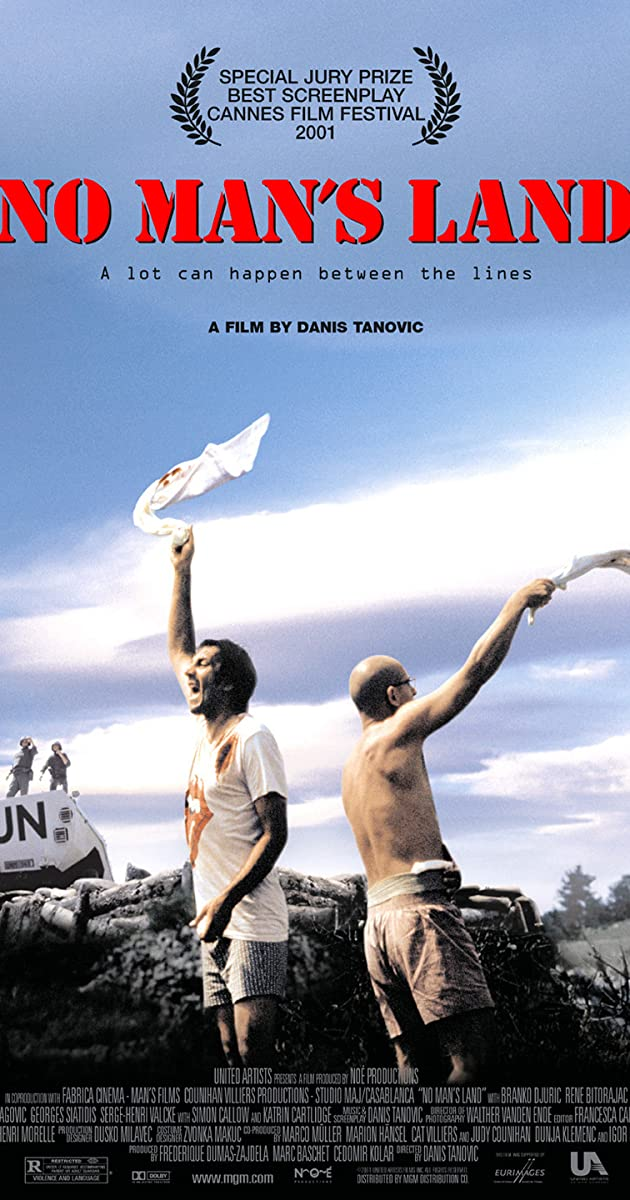 No Man\'s Land (2001) - IMDb