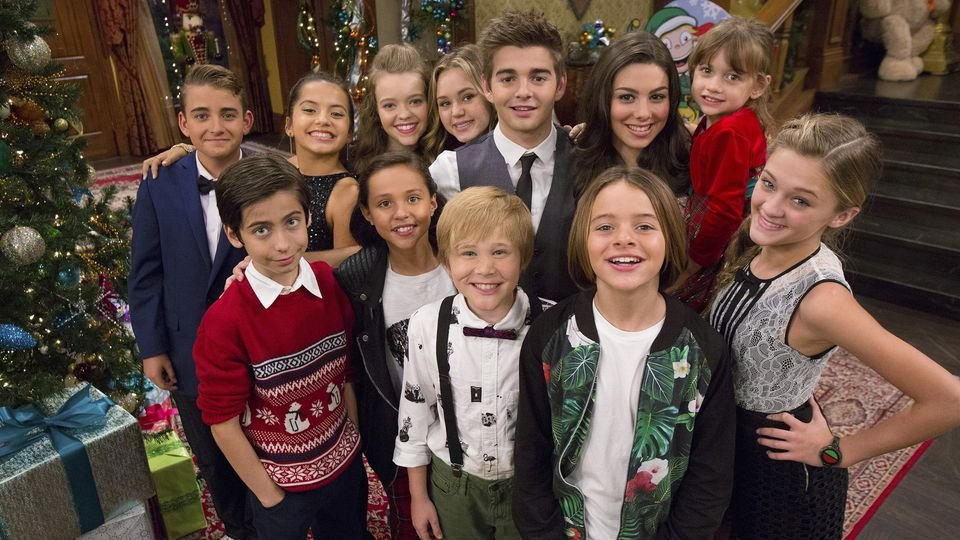 Nickelodeon's Ho Ho Holiday Special (TV Movie 2015) - IMDb