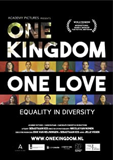 One Kingdom, One Love (2015)