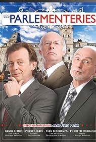 Les Parlementeries (2008)