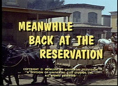 Best sites for movie downloads Laredo - Meanwhile Back at the Reservation (1966) [movie] [h.264], Robert Yuro