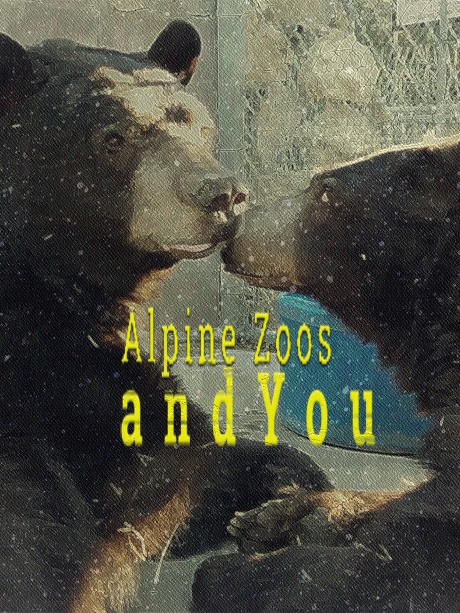 Alpine Zoos and You on FREECABLE TV