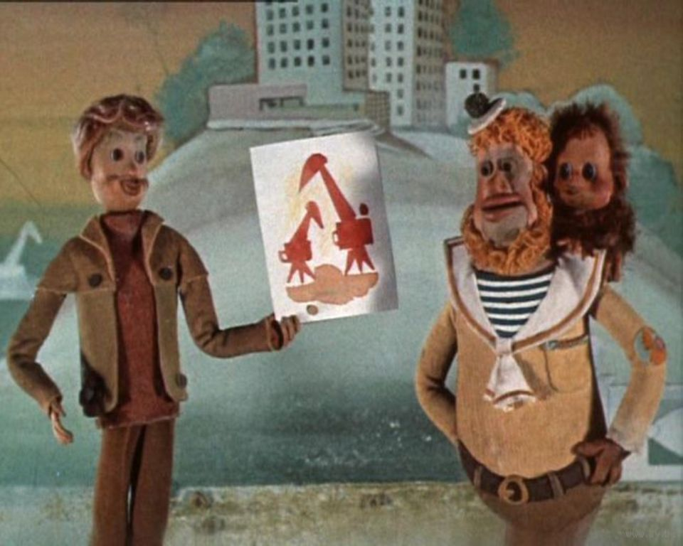 Pro Veru i Anfisu (1986)