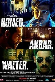 John Abraham in Romeo Akbar Walter (2019)