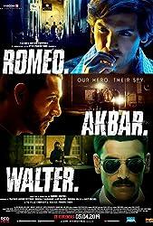 فيلم Romeo Akbar Walter مترجم
