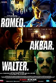 Romeo Akbar Walter 2019 Full Movie Download thumbnail