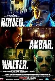 Romeo Akbar Walter 2019