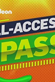 Kids' Choice Sports: All-Access Pass Poster