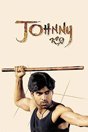Action Johnny Movie