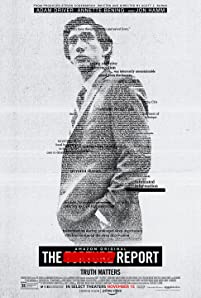 The Report is a riveting thriller based on actual events. Idealistic staffer Daniel J. Jones (Adam Driver) is tasked by his boss Senator Dianne Feinstein (Annette Bening) to lead an investigation of the CIA's Detention and Interrogation Program, which was created in the aftermath of 9/11.