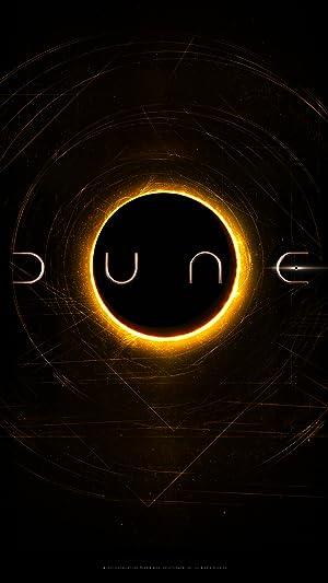 دانلود زیرنویس فارسی فیلم Dune 2020