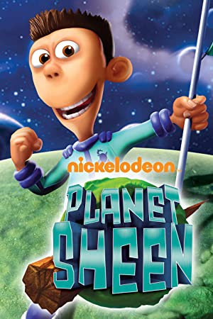 Where to stream Planet Sheen