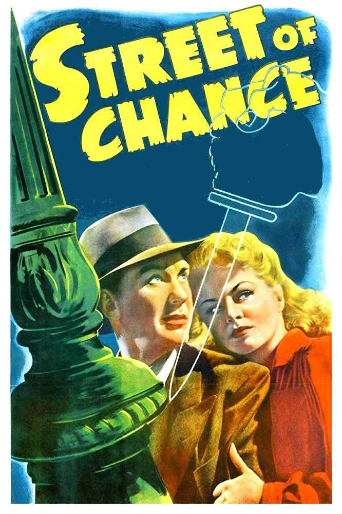 Street of Chance (1942)