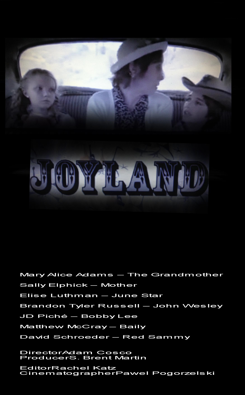 0b7c11faa1fa9 Joyland (2009) - IMDb