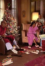 Everybody Hates Christmas Poster