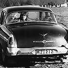 Inger Taube in Barnvagnen (1963)
