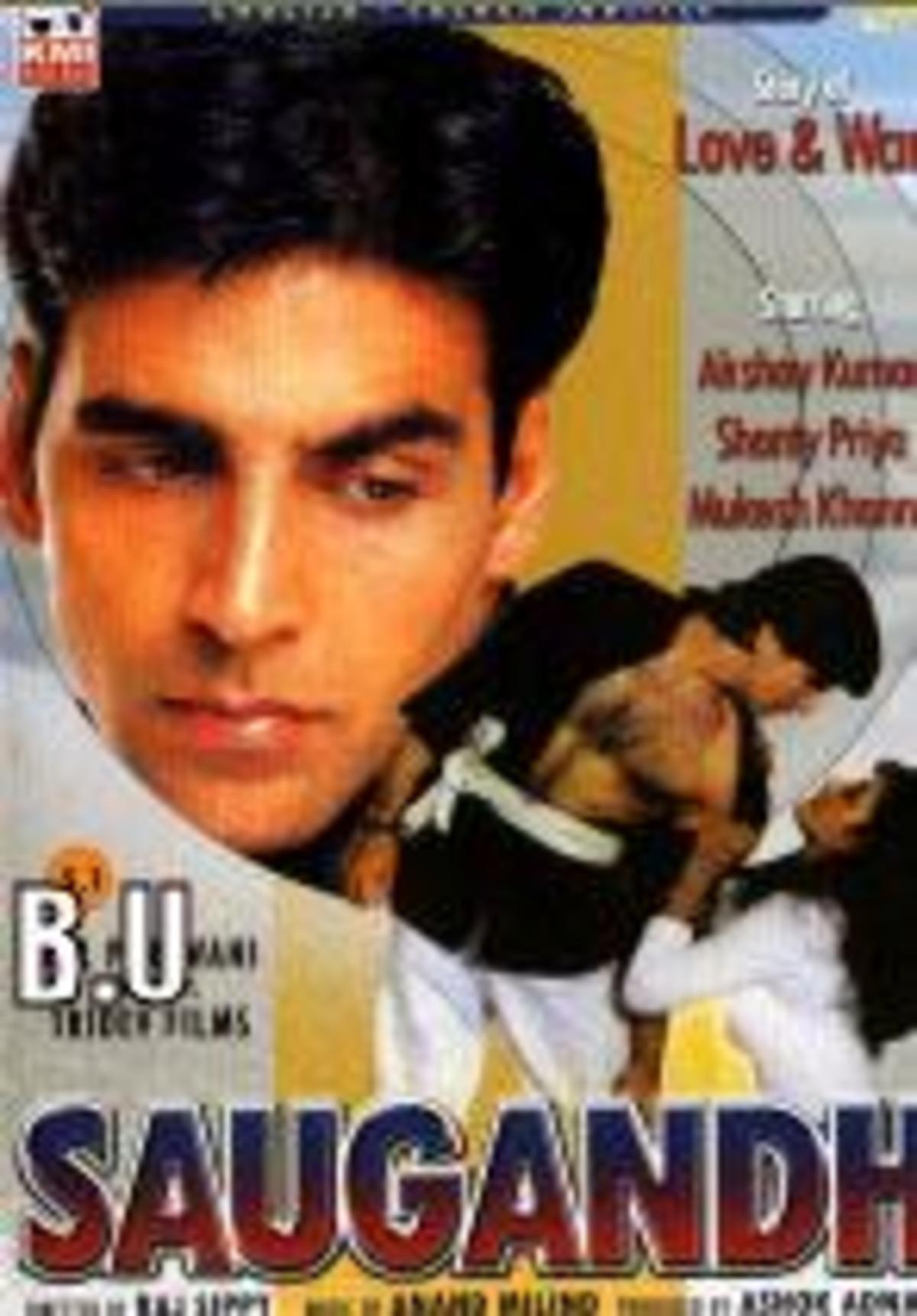 Saugandh (1991) - IMDb
