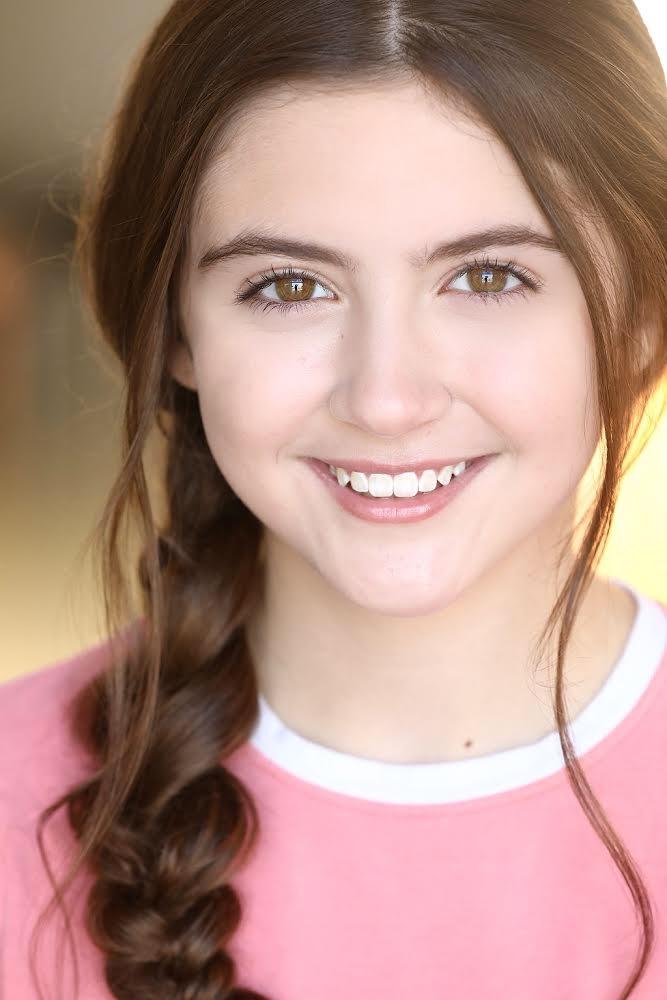 Madison Calderon