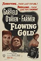 Flowing Gold