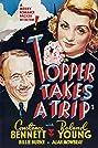 Topper Takes a Trip (1938) Poster