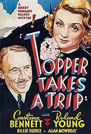 Topper Takes a Trip (1938) 720p