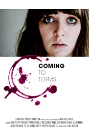 Coming to Terms Poster