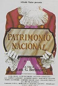 Patrimonio nacional (1981)