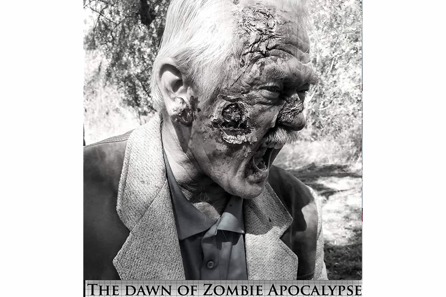 The Dawn of Zombie Apocalypse (2018)