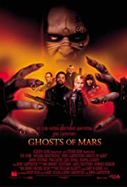 Ghosts of Mars (2001) film en francais gratuit