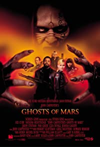 Primary photo for Ghosts of Mars