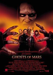 Ghosts of Marsกองทัพปีศาจถล่มโลกอังคาร