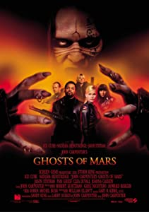 Mpeg4 downloadable movie Ghosts of Mars [360x640]