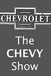 The Chevy Show Poster