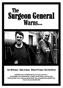 Movies the watchers The Surgeon General Warns [1080i]
