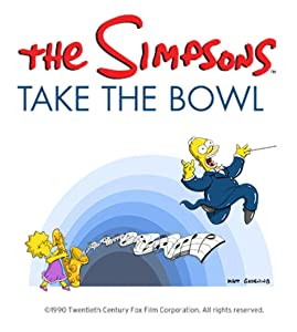 Psp movie downloading sites The Simpsons Take the Bowl [4k]