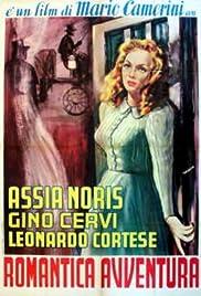 A Romantic Adventure Poster