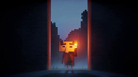 Minecraft Dungeons Video Game 2020 Imdb