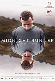 Midnight Runner Poster