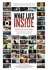 What Lies Inside Poster