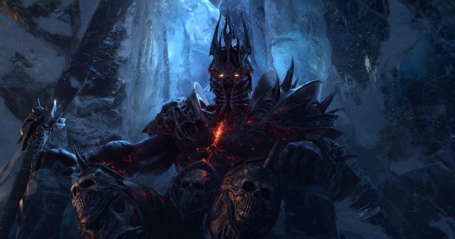 دانلود زیرنویس فارسی فیلم World of Warcraft: Shadowlands