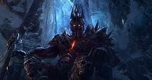 دانلود زیرنویس فارسی فیلم World of Warcraft: Shadowlands 2019