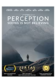Perception: Seeing Is Not Believing Poster